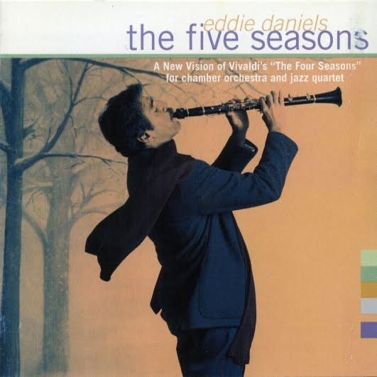 Классическая музыка сезоны года