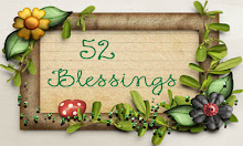What Is The 52 Blessing Project?