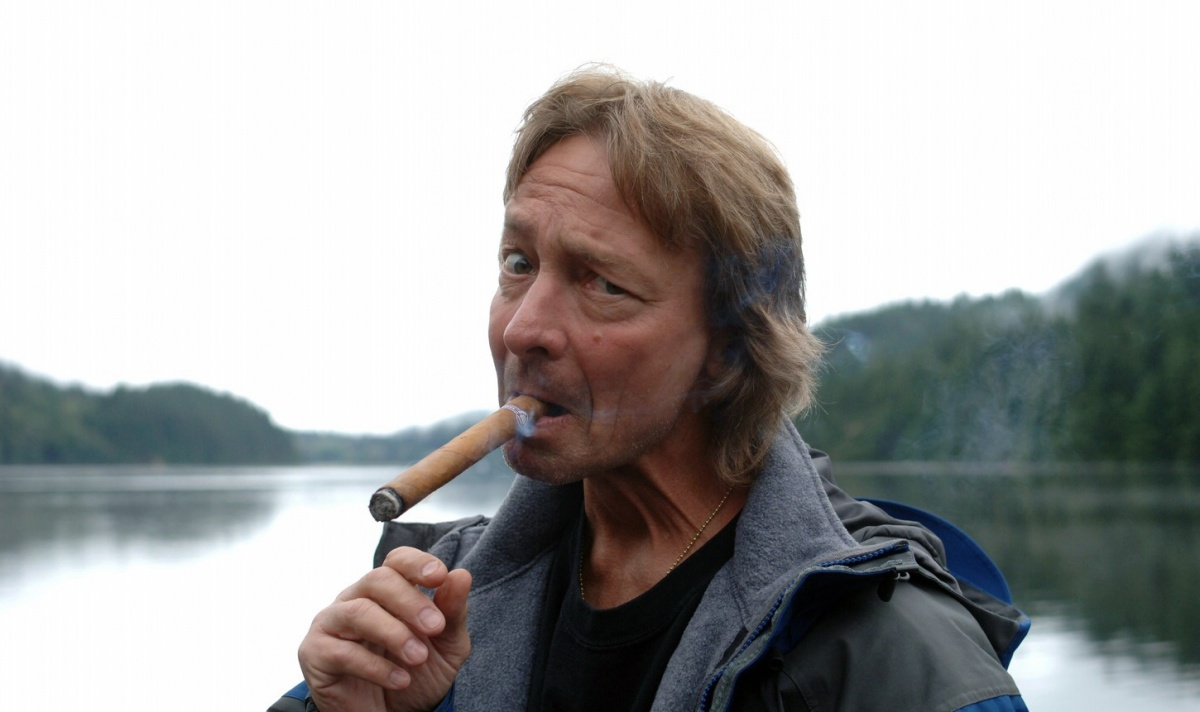 Kim Manners is a director who has shot every third episode of The X-Files and Supernatural 82