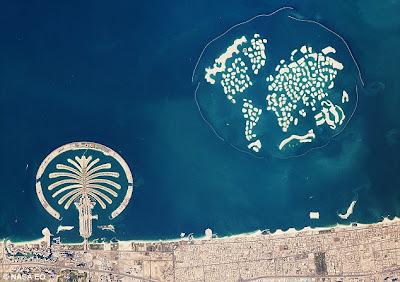 Islas+Dubai Mundo Dubai
