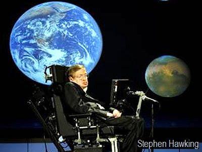 hawking Si no abandonamos el planeta, la humanidad se extinguirá
