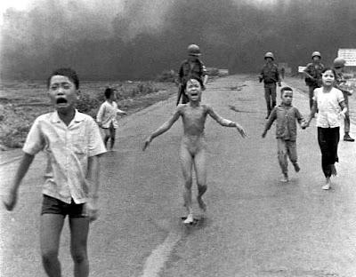 niñavietnam 10 fotos que han hecho historia