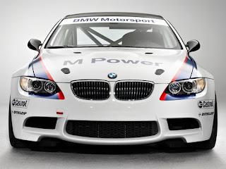 Gentlement Racers CAR - BMW M3 GT4