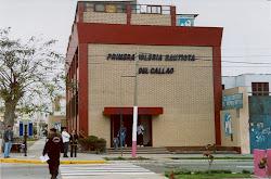 Primera Iglesia Bautista del Callao