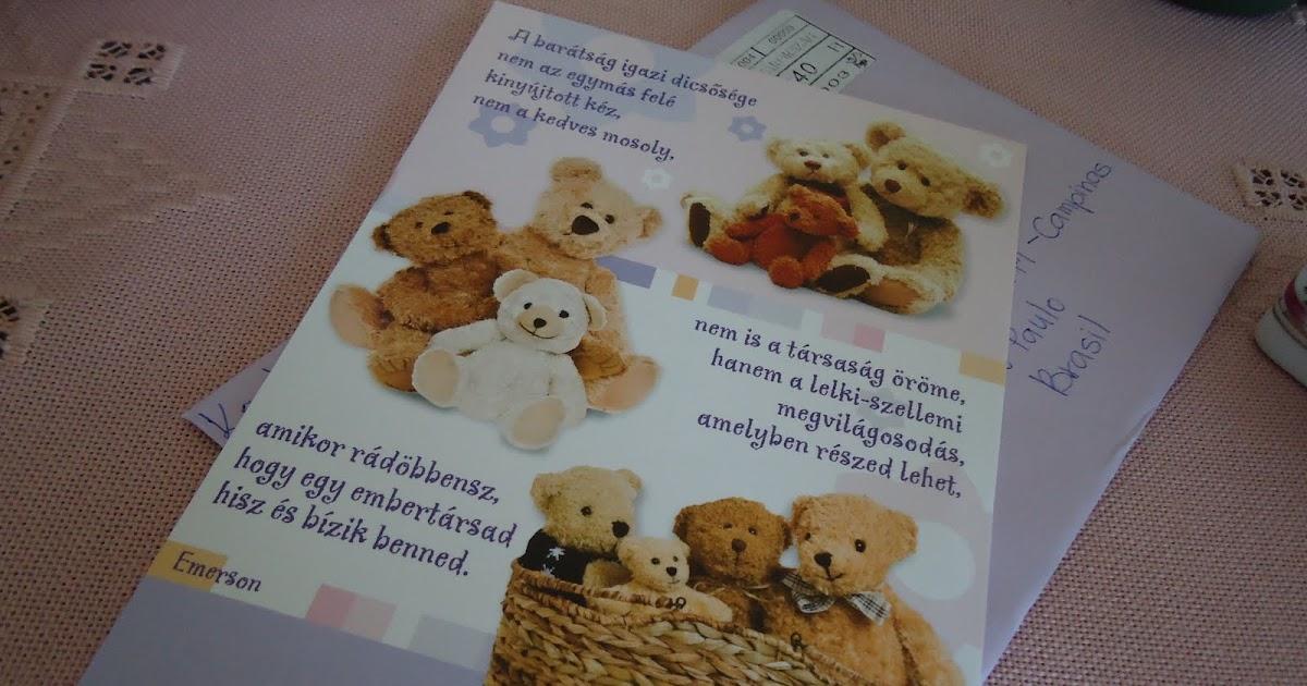 flores no jardim lee albrecht:Flores no Jardim – Lee Albrecht: Um cartão da Húngria!!!
