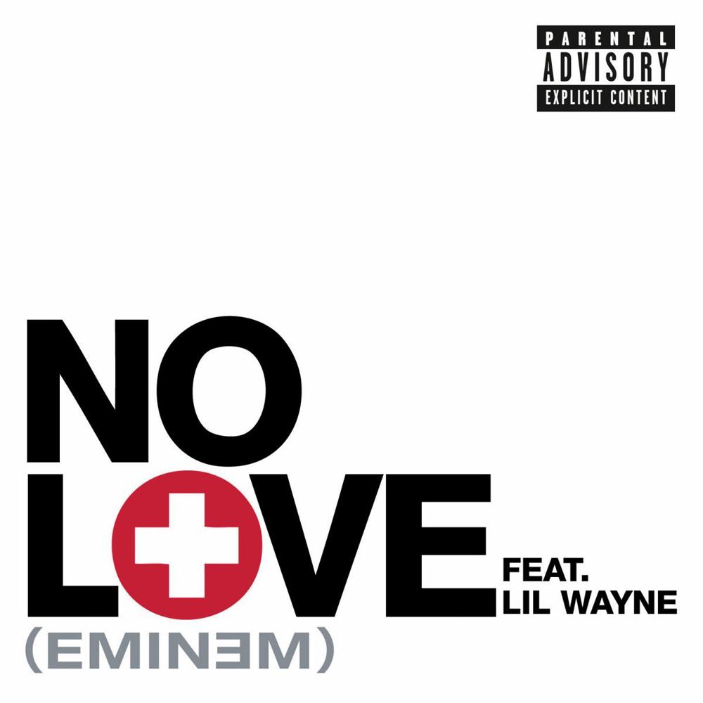 Eminem - No Love (ft. Lil Wayne & Tupac) remix - YouTube
