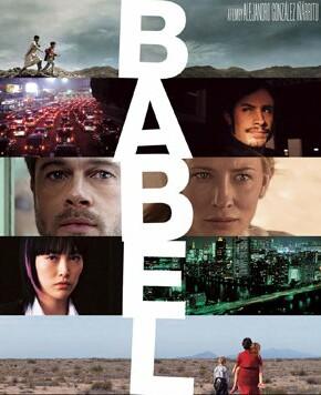 babel movie themes