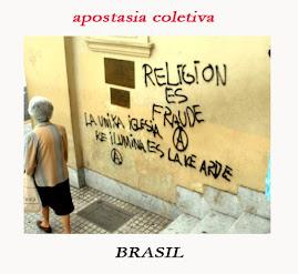 religião é fraude