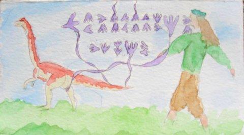 Dinotopian Year