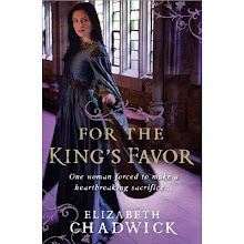 FOR THE KING&#39;S FAVOR GIVEAWAY UPDATE