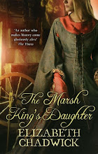 THE MARSH KING' S DAUGHTER