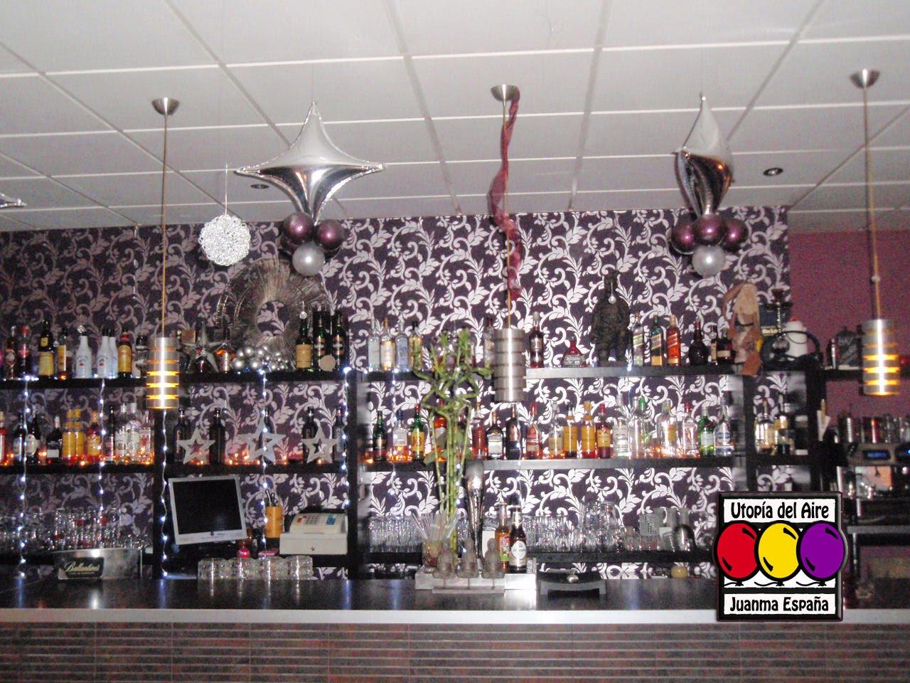 Global decoraci n navide a pub ugarit en niebla for Decoracion 31 de diciembre