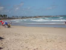 Praia de Porto de Galinhas!