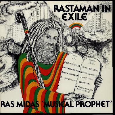 Ras Midas. dans Ras Midas ras_midas_-_rastaman_in_exile.1