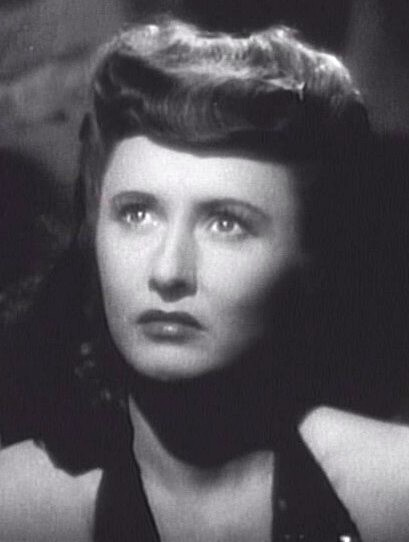 wear your hair  vintage inspiration  barbara stanwyck