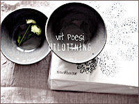 Tävling hos Vit Poesi!