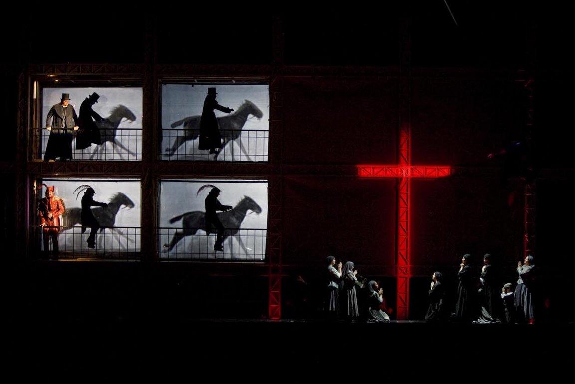 Potępienie Fausta