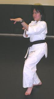 Belinda Chu