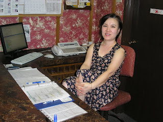 Jennifer Kim, owner of Nelson's North Shore Inn