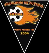 Escolinha de Futsal Arena