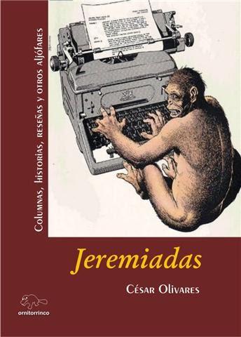 Jeremiadas