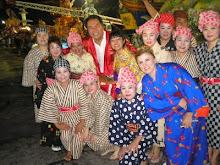 o respeito pela cultura japonesa me trouxe a paz das gerações!