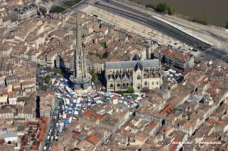 Bordeaux - Quartier Saint Michel