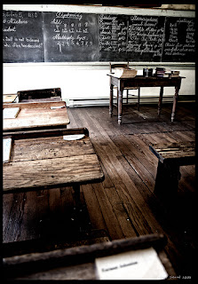 'School Room' by Rob Shenk on Flickr