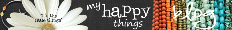 MyHappyThings