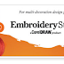 EmbroideryStudio v9.0 SP4 Full Multilingual ISO with Crack
