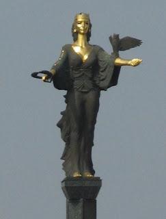 Света София - 17 септември / история