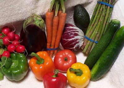 Нови тенденции в здравословното хранене