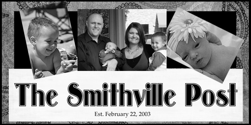 Smithville Post