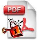 Sbloccare i file PDF protetti da password