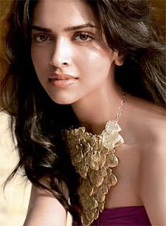Deepika Padukone Lips