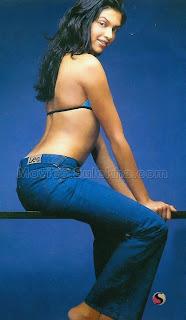 Deepika Padukone Nangi Photo