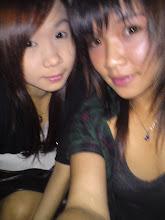 me & yunmei jie
