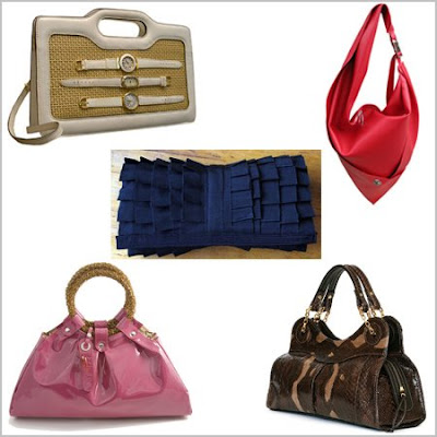 2nd Annual Independent Handbag Designer Awards Finalists