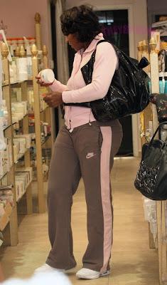 Serena Williams Valentino Nuage