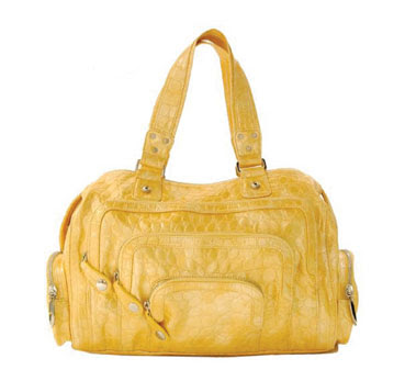 Calla Bags Alicia Satchel