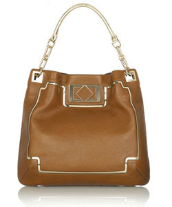 Anya Hindmarch Moretti shoulder bag