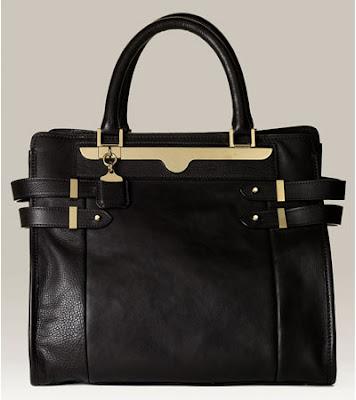 Chloé 'Shelby' Leather Shopper