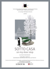 SOTTOCASA-ON MY DOORSTEP