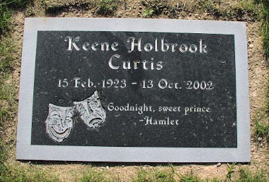 KEENE CURTIS | 1923-2002