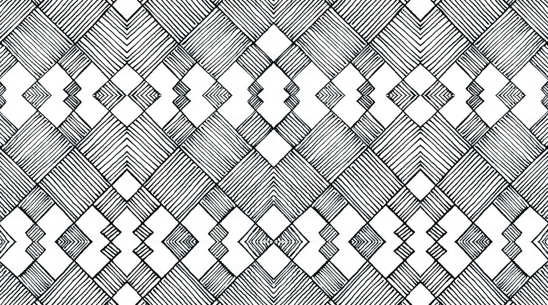 David Smith Pattern Rhythm Repetition