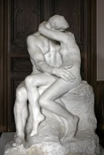El Beso - Auguste Rodin