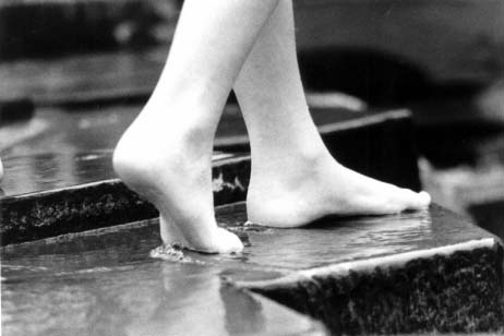 tu das un paso yo solamente espero tu das un paso y yo decido darlo ...