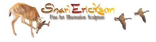 Shari Erickson
