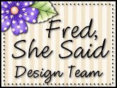 FSS Design Team Member:
