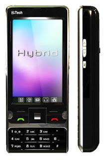 Hitech mobile h71